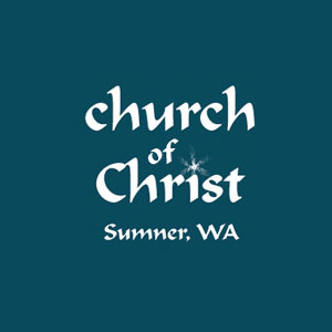 Sumner church of Christ Podcast